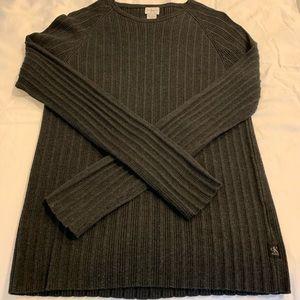Calvin Klein Jeans Men's large crew-neck sweater